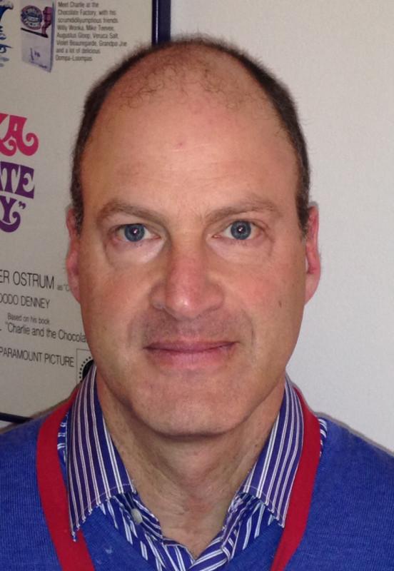 Andy Weisskoff