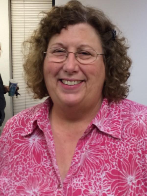 Sue Daly LVN