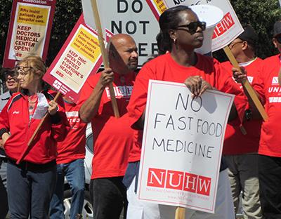 NoFastFoodMedicine