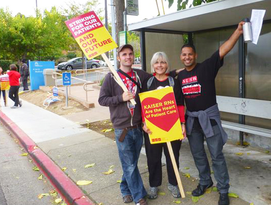 IBHS San Rafael solidarity CNA ebola strike 01