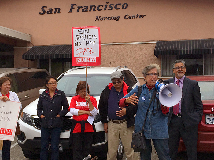 20150820 San Francisco Nursing Center strike 09