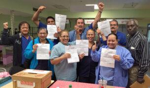 Santa Rita Jail / Glenn Dyer Detention Center (Corizon)