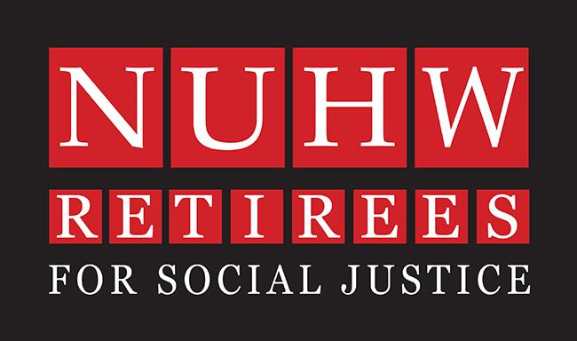 NUHW Retirees