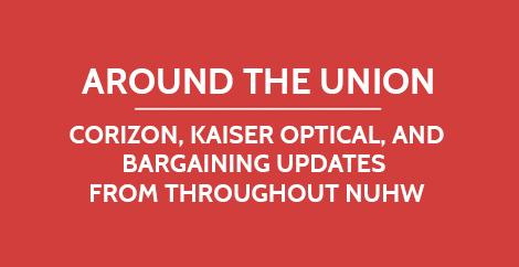 Around the Union