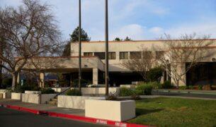 Petaluma Valley Hospital