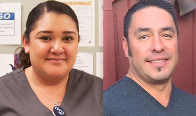 NUHW celebrates Nursing Assistants Week.