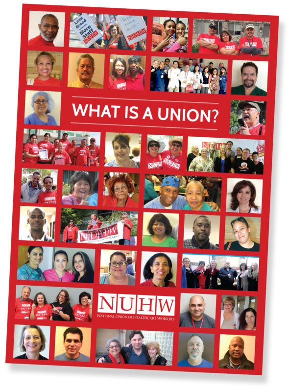what is a union PDF