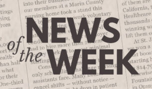 News of the Week
