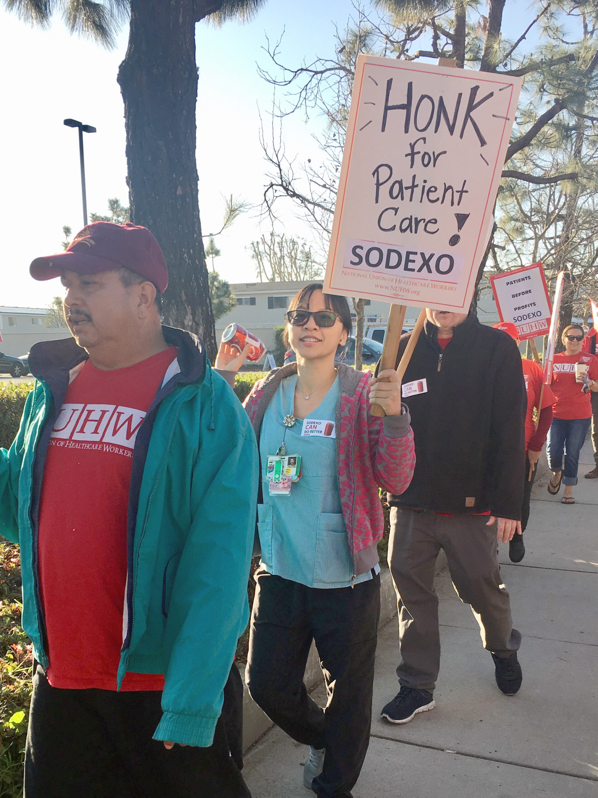 20180201 Fountain Valley Sodexo strike 10