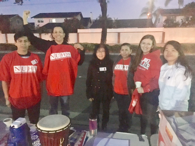 20180201 Fountain Valley Sodexo strike 12