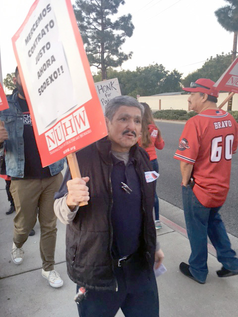 20180201 Fountain Valley Sodexo strike 13