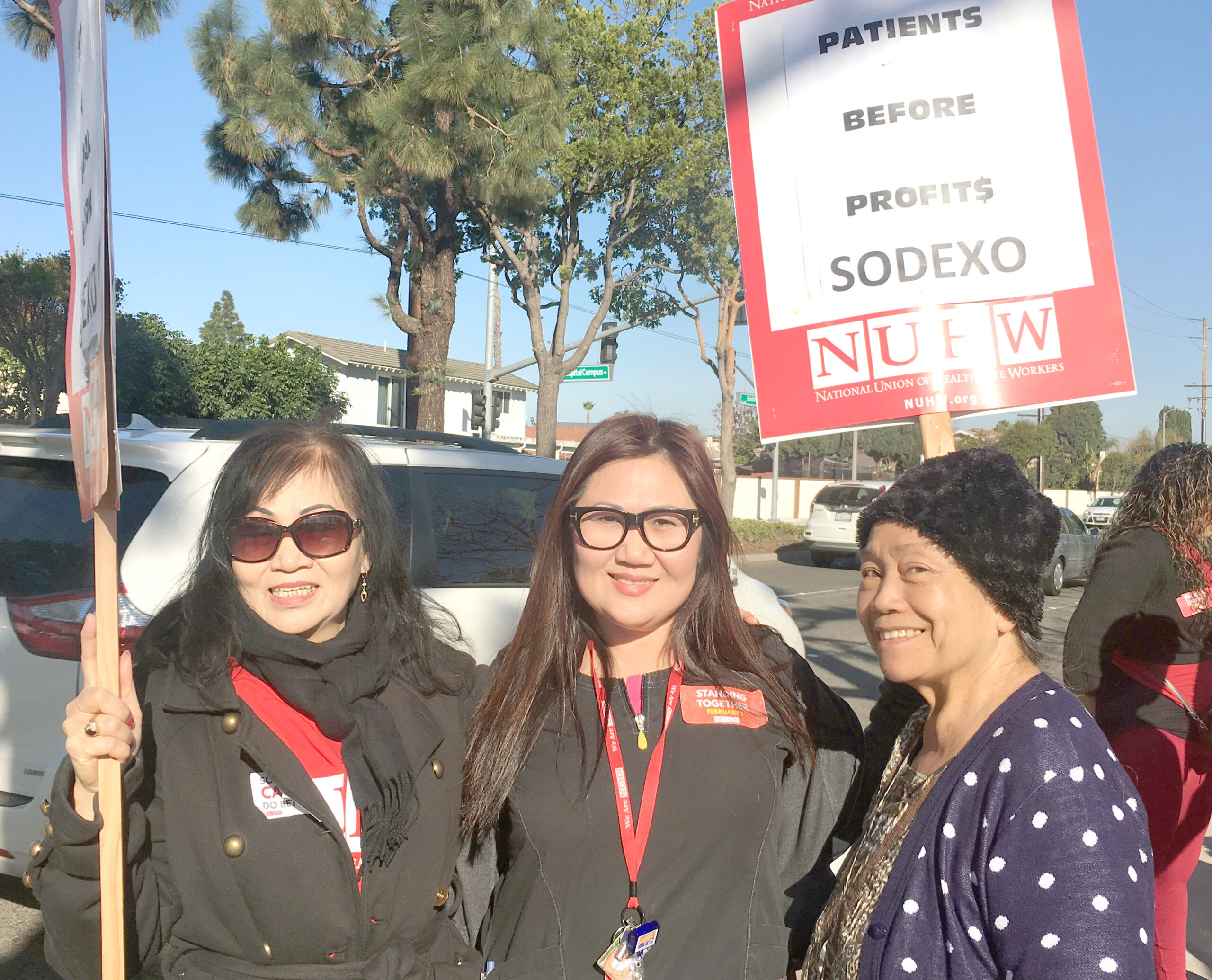 20180201 Fountain Valley Sodexo strike 16