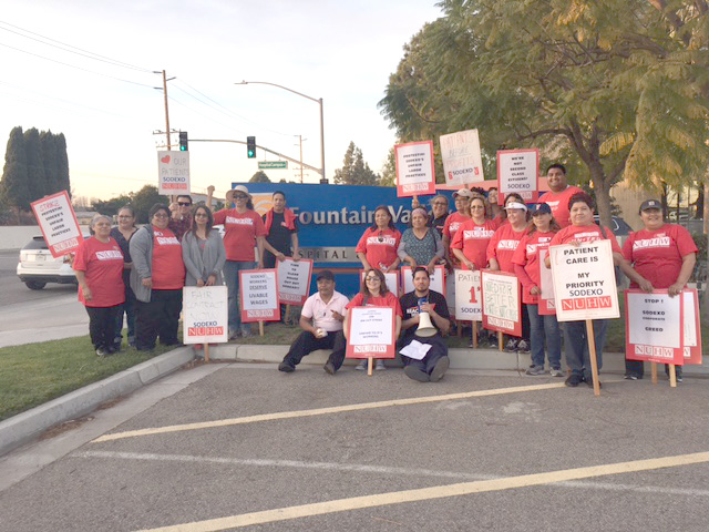 20180201 Fountain Valley Sodexo strike 23