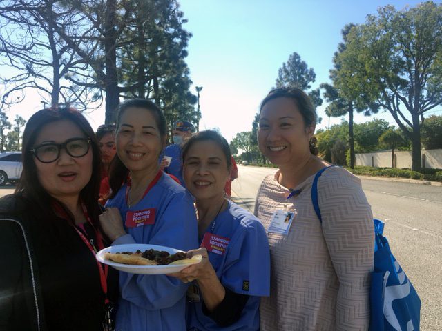 20180201 Fountain Valley Sodexo strike 25