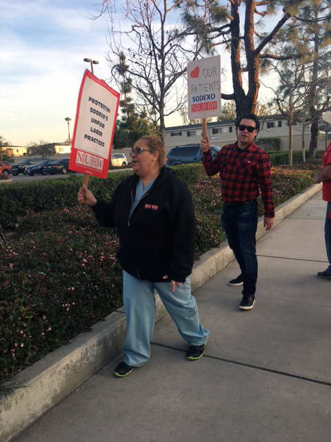 20180201 Fountain Valley Sodexo strike 44